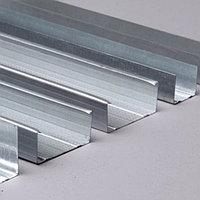 Профиль металлический стоечный 75х50, 0,60 (12 шт)