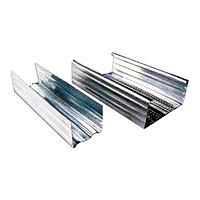Профиль металлический стоечный 27х60, 0,45 (12 шт)