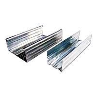 Профиль металлический стоечный 100х50, 0,45 (12 шт)