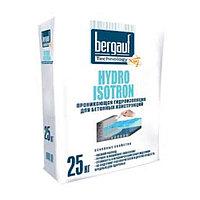 Гидроизоляция проникающая Bergauf HYDROISOTRON, 25 кг