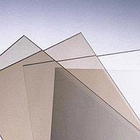Монолитный поликарбонат прозрачный КинПласт 2050х3050x 11 мм