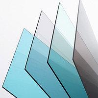 Монолитный поликарбонат цветной КинПласт 2050х3050x 11 мм