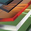 Монолитный поликарбонат цветной КинПласт 2050х3050x 6 мм