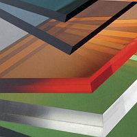 Монолитный поликарбонат цветной КинПласт 2050х3050x 8 мм