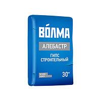Гипс строительный ВОЛМА-Алебастр, 30 кг