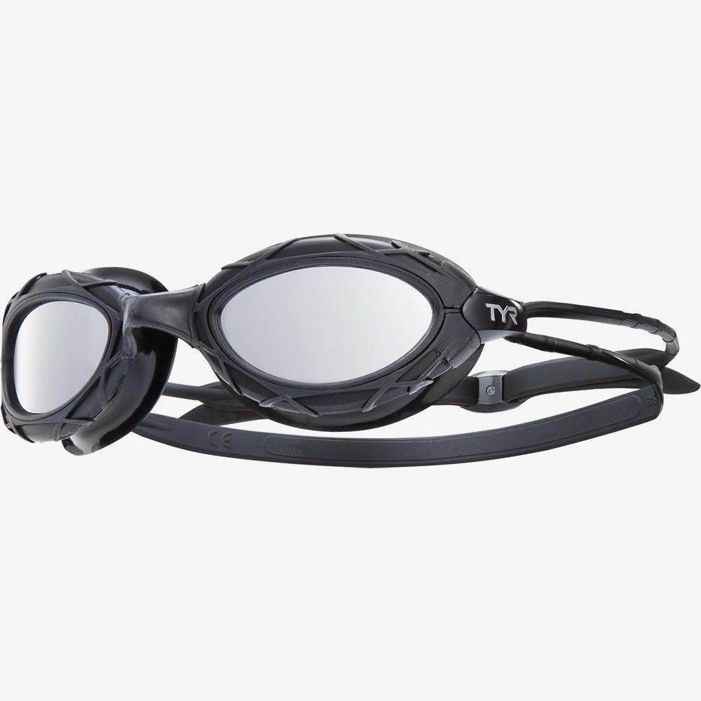 Очки для плавания TYR Nest Pro Mirrored