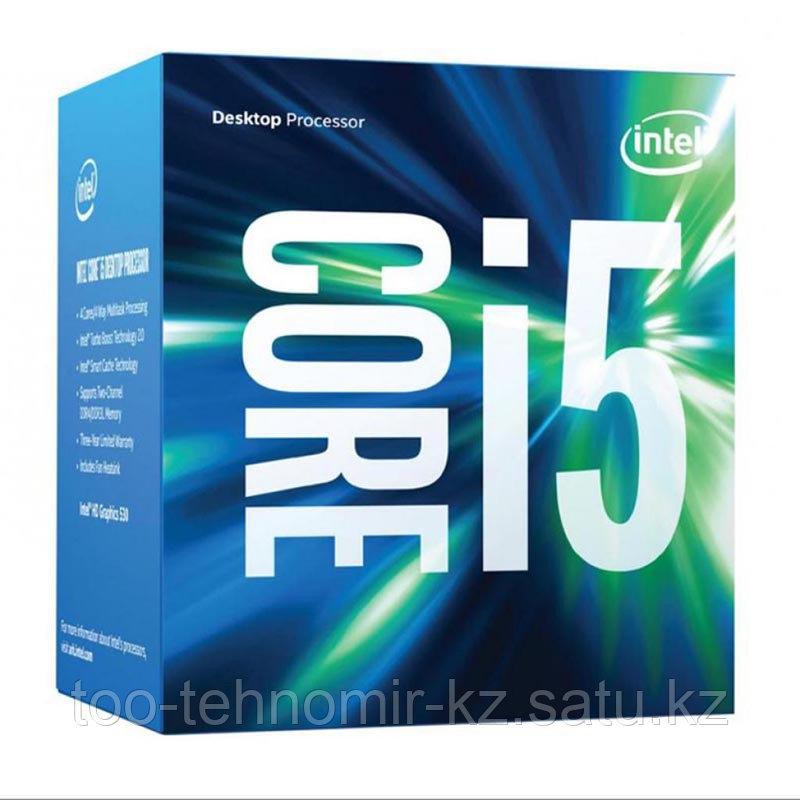 Процессор 1151 CPU Intel Core i5 9500F 3,0GHz 9Mb 6/6 Core Coffe Lake Tray 65W