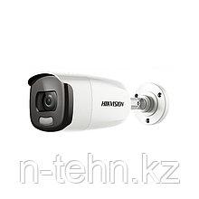Hikvision DS-2CE10DFT-PFC (3,6 мм) Уличная Камера ColorVu, 1080P TVI