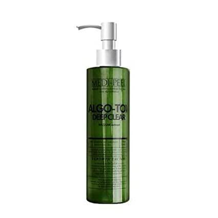 Гель для глубокого очищения кожи с эффектом детокса, MEDI-PEEL Algo-Tox Deep Clear