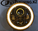 LED фары на ВАЗ 2121, фото 3