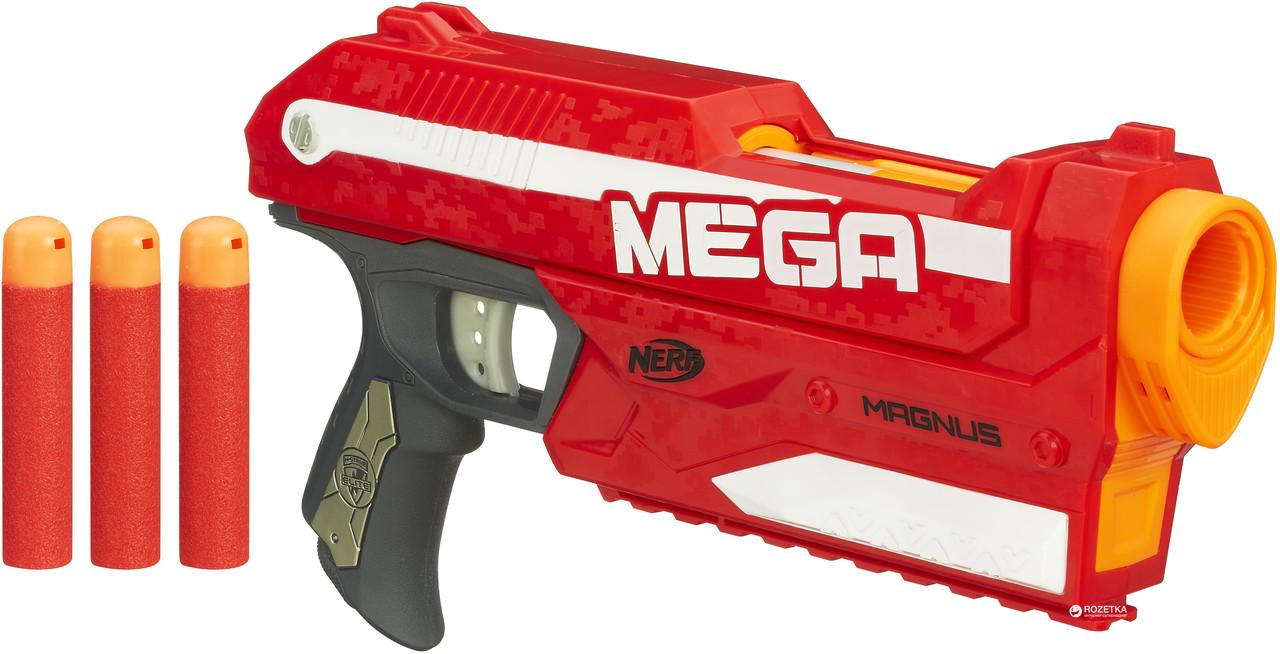 Hasbro Nerf N-Strike Mega Магнус (Magnus)