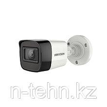 Hikvision DS-2CE16D3T-ITPF (3.6 мм) HD TVI 1080P EXIR видеокамера для уличной установки