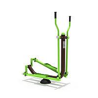 Уличный фитнес тренажер лыжник или орбитрек