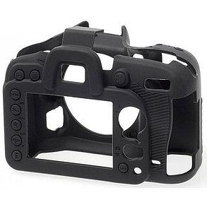 NIKON D7100 Защитный силиконовый чехол, фото 2