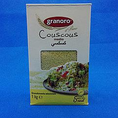 Каша кускус Granoro Couscous medio 1кг (Италия)