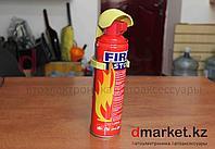 Огнетушитель аэрозоль, углекислотный, 500 мл, фото 1