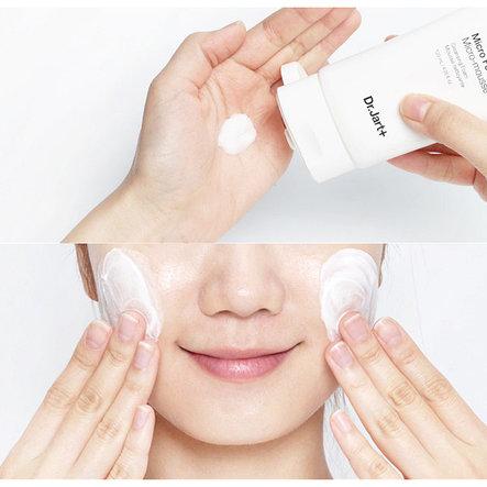 Очищающая пенка для умывания Dermaclear Micro Foam (120мл), фото 2