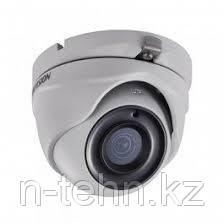 Hikvision DS-2CE76D3T-ITMF (2,8 мм) HD TVI 1080P  купольная видеокамера