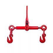 Стяжка цепная TOR тип R (талреп с храповиком),  6-8мм 1180кг. (2600LBS)