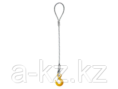 Строп канатный TOR 1СК г/п 0,32 т 1,0 м