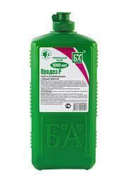 Продез Р, дезинфицирующее средство (упаковка флип-топ)