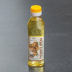 Масло грецкого ореха Imperial Oil с добавлением подсолнечного 0,25л