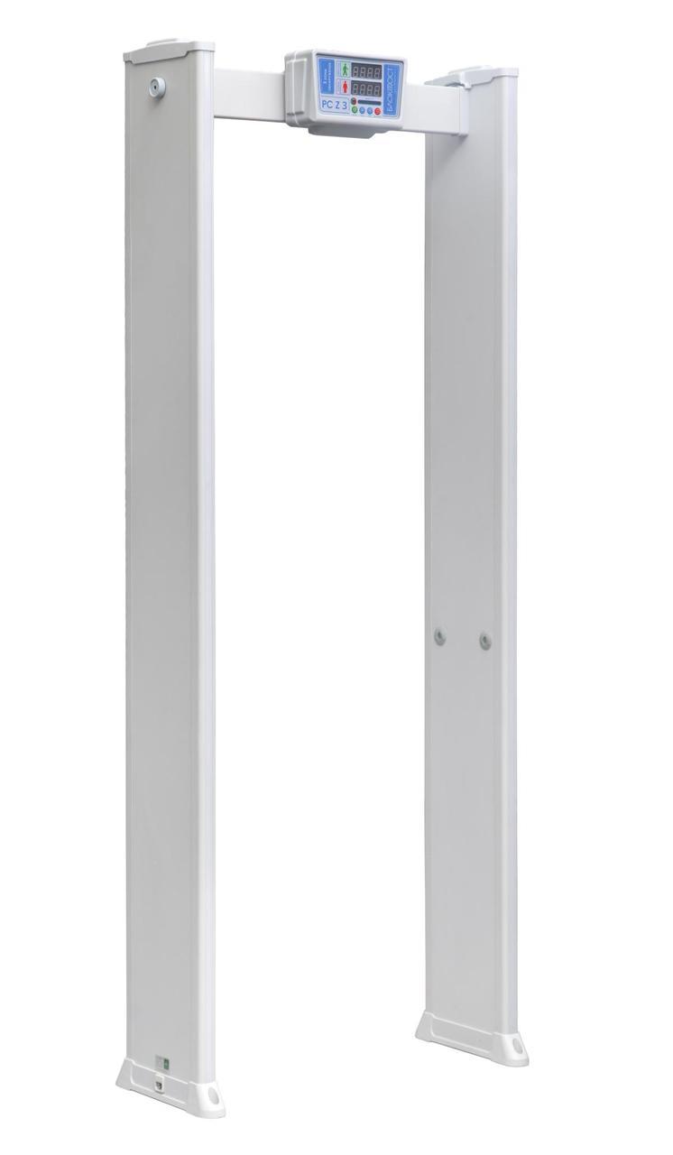 Арочный металлодетектор БЛОКПОСТ PC Z 3