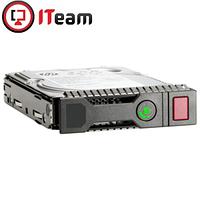 """Жесткий диск для сервера HP 1TB 6G SATA 7.2K 3.5"""" (861686-B21), фото 1"""