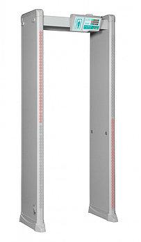Арочный металлодетектор БЛОКПОСТ PC Z 400 M K (4|2)