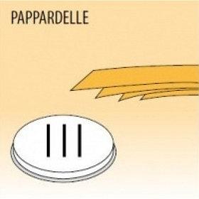 Фильера Fimar PAPPARDELLE, паста 16 мм для модели MPF 2,5 и MPF 4