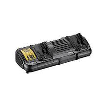 Зарядное устройство DeWalt 10.8\14.4\18.0\54В Li-lon арт.DCB132