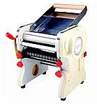 Тестораскаточные машины с лапшерезкой промышленная настольная - 18 см, фото 2