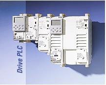 Программируемый приводной контроллер Drive PLC
