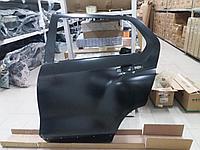 Дверь задняя (панель), левая Chevrolet Tracker (2013- )