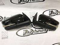 Зеркала боковые с повторителями поворотов Лада Гранта, фото 1