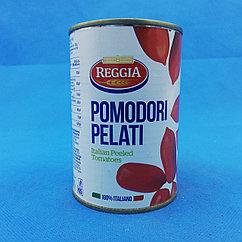 Pomodori Pelati Очищенные помидоры в соусе 240 гр
