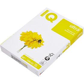 Бумага А3, IQ Ultra 80 г/м2, класс С, 500л, Белизна CIE 160%