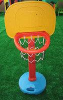 Детская площадка, Баскетбол