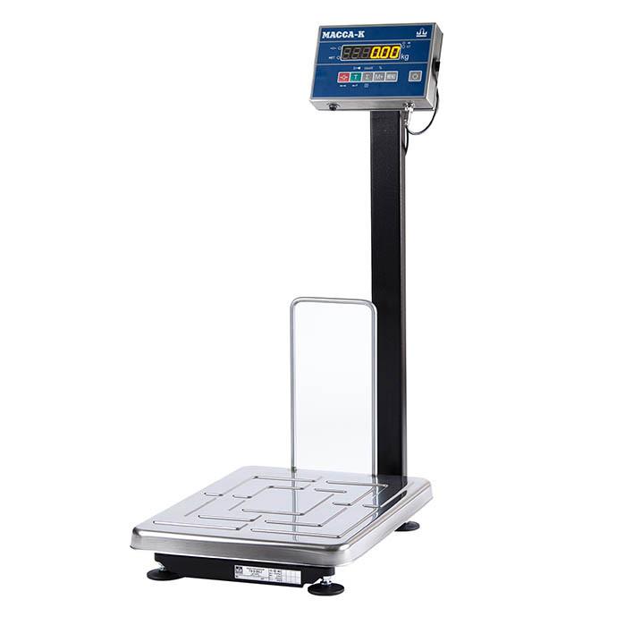 Напольные весы TB-S-60.2- AВ3 10/20 г, 60 кг