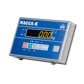 Напольные весы TB-S-200.2- AВ3 20/50 г, 200 кг, фото 2
