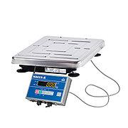 Напольные весы TB-S-60.2- AВ(RUEW) -1 10/20 г, 60 кг