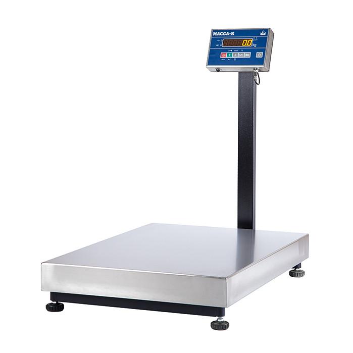 Весы товарные TB-М-600.2- АВ3 100/200  г , 600 кг