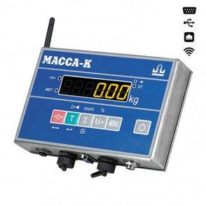 Весы товарные TB-М-300.2- AВ(RUEW)3 50/100  г , 300 кг, фото 2