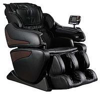 Массажное кресло US Medica Infinity Touch (Черный), фото 1