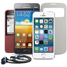Мобильная связь и телефония, общее