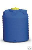 Пластиковая емкость для воды или технических жидкостей (1500 л)