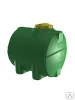 Пластиковая емкость для воды или топлива – 3000 л