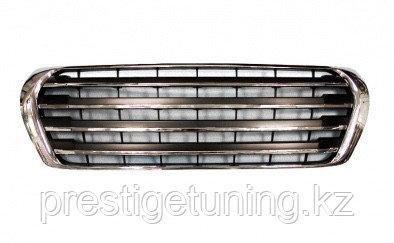 Решетка радиатора Brownstone на LC200 2008-15