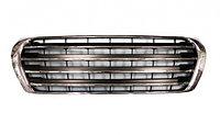 Решетка радиатора Brownstone на LC200 2008-15, фото 1
