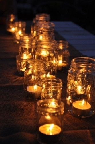 Свечки для ванны 50 шт. Романтический вечер - фото 3